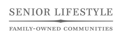 Senior Lifestyle Corporation Logo (www.seniorlifestyle.com)