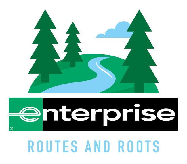 Enterprise Routes and Roots