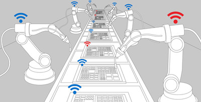 Industrial Internet of Things (IIoT) Security