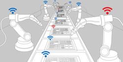 Industrial Internet of Things (IIoT) Security