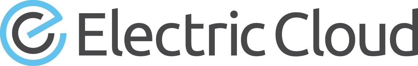 Electric Cloud logo (PRNewsFoto/Electric Cloud)