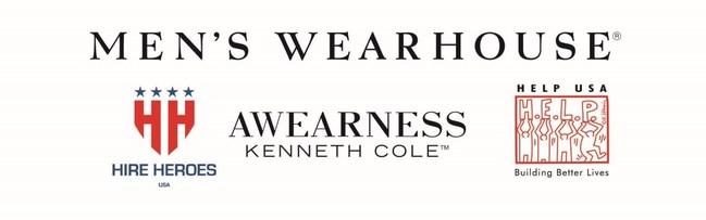 Men's Wearhouse Celebrates Veterans Day, Donates $2 Million