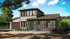 CalAtlantic Homes Unveils New Farmhouse-Inspired Home Designs At Vivaz At Esencia, In The Heart Of Rancho Mission Viejo, CA