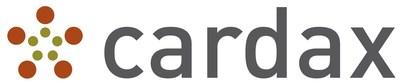 Cardax Logo (PRNewsfoto/Cardax, Inc.)