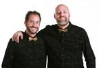 Walter Martino 'Million Dollar Chef' E Ignacio Gana, Artista Oficial De La 18.a Entrega Anual Del Latin Grammy® Anuncian Su 'Golden Splash Media Tour'