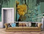 NEW Mural Art to Launch at BDNY