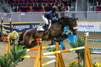Beezie Madden Wins Two in a Row at Toronto's Royal Horse Show