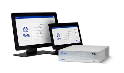 VIMA integrated operating room networking solution from NDS