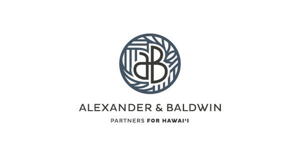 Alexander & Baldwin Announces Third Quarter 2019 Earnings