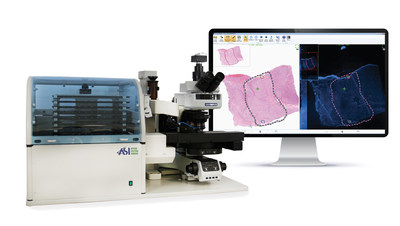 PathFusion™, Co-Developed by ARUP and ASI, Performing Digital Tissue Matching