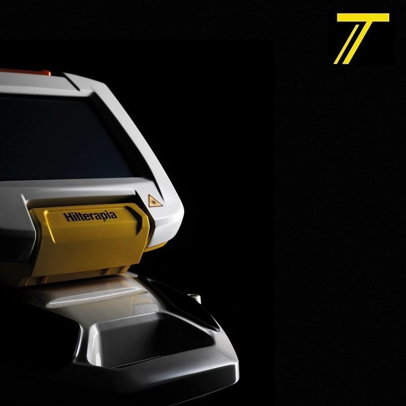 New product Hilterapia TT (PRNewsfoto/ASA Srl)