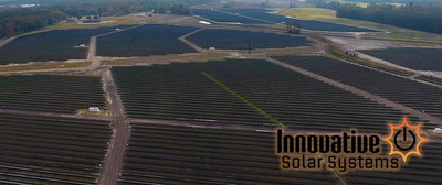 1.26GWac of Solar Farms for Sale - Projected IRR = 13% - Contact ISS CFO (Mr Craig Sherman) at +1 828 767 1015 for Prices and Terms.