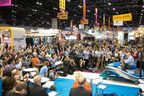 IAAPA Attractions Expo 2017 Opens, Bringing New Thrill Rides, Technology, Immersive Games, and Fun Food to Theme Parks Everywhere