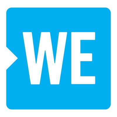 WE Charity (CNW Group/WE Charity)
