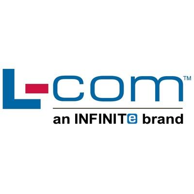 L-com推出加固型IP68級6類插座、插頭及防松螺母