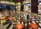 METRO INOX - UNWIND CAFE (PRNewsfoto/Inox Leisure Limited)
