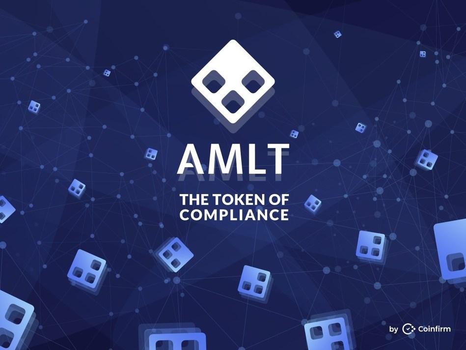 Coinfirm AMLT