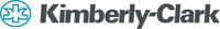 Kimberly-Clark Corporation logo. (PRNewsFoto/Kimberly-Clark Corporation)