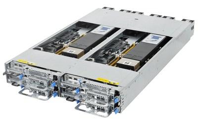 Ingrasys Rack-Mount Server Platforms
