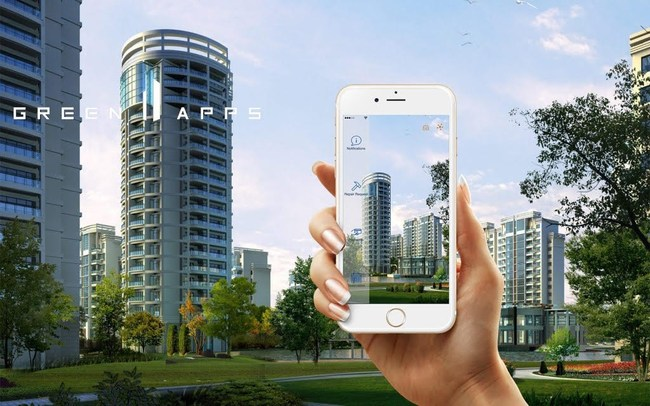 GreenApps: Custom Built property Management Apps