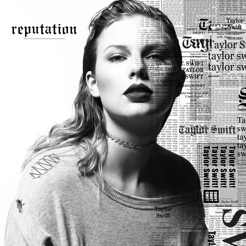 Taylor Swift's critically acclaimed sixth album, reputation, was released November 10, 2017 on Big Machine Records.