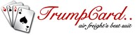 (PRNewsfoto/TrumpCard)