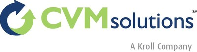 CVM Solutions (PRNewsfoto/CVM Solutions)