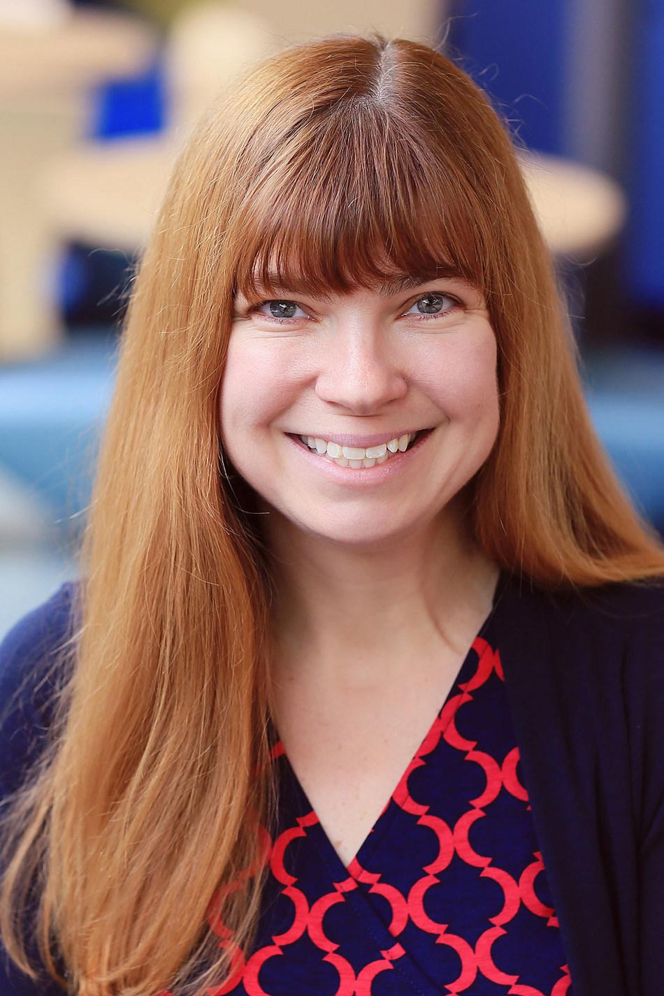 Mary Greiner, MD, physician at Cincinnati Children's Hospital Medical Center.