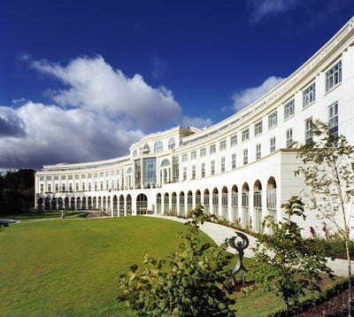 Photo Courtesy of the Powerscourt Hotel Resort Spa, Autograph Collection