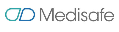 Medisafe Logo (PRNewsFoto/Medisafe)