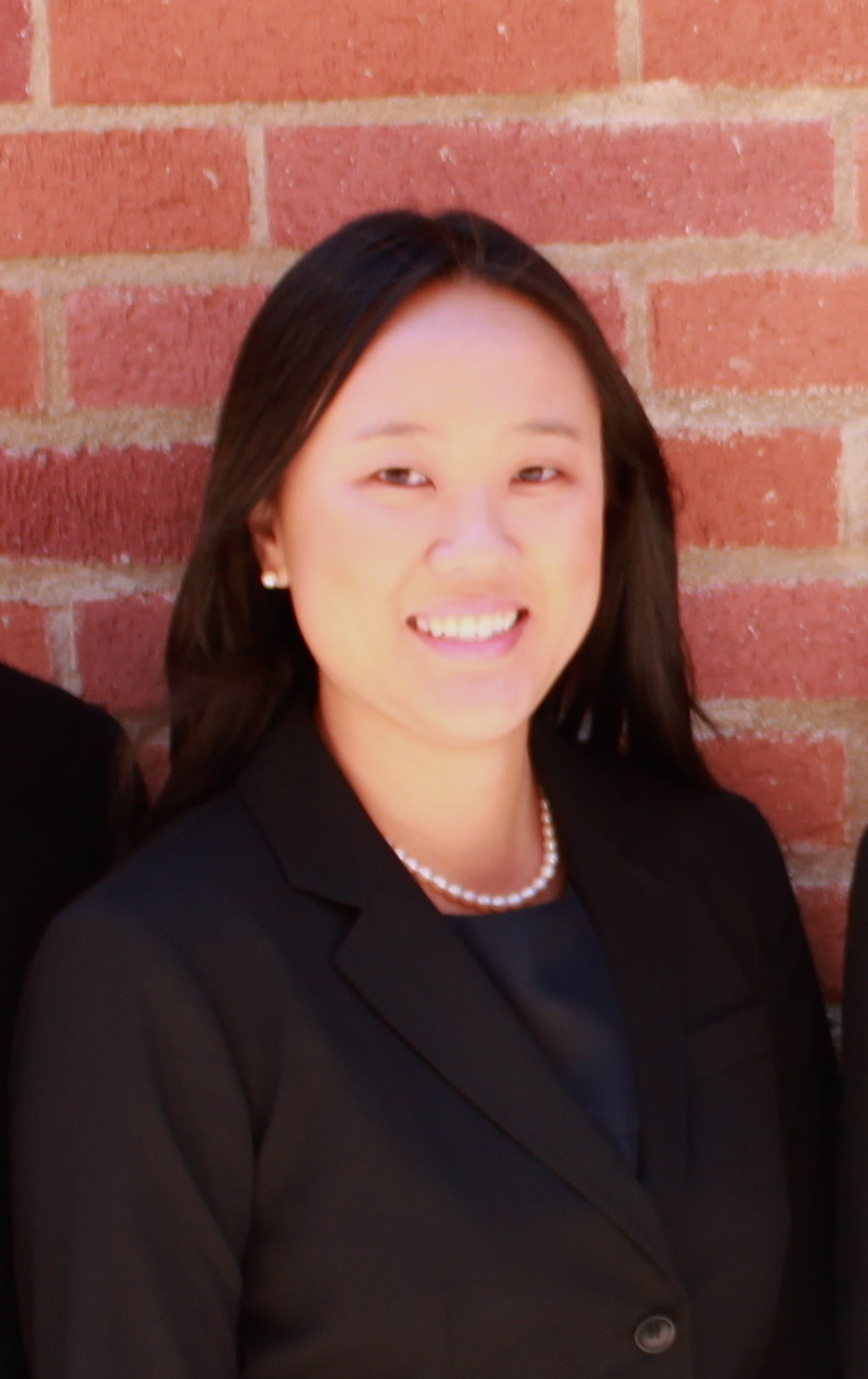 Fundbox new VP of Finance Rose Zhong