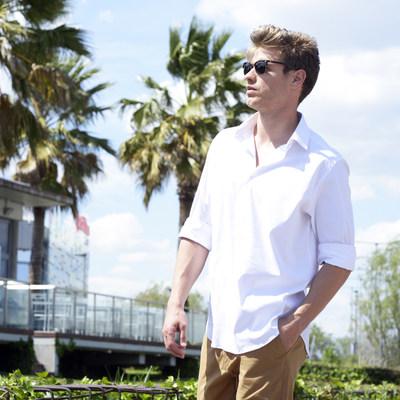 Style & Tech High-Performance Men's Shirts