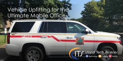 11-2017 ITS Mobile Office Image
