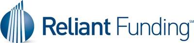 Reliant Funding 2017 logo (PRNewsfoto/Reliant Funding)