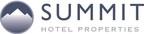 Summit Hotel Properties Announces CFO Succession Plan