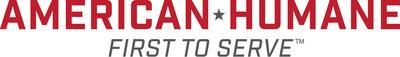 American Humane logo. (PRNewsFoto/American Humane) (PRNewsfoto/American Humane)