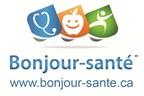 Bonjour-santé®, en collaboration avec plus de 2000 médecins, offre des services dans 327 cliniques médicales au Québec qui ont pour objectif de faciliter l'accès aux soins de santé tout en offrant gratuitement aux cliniques des solutions innovantes pour la gestion des rendez-vous ainsi que des services pour améliorer l'expérience patient. (Groupe CNW/Bonjour-santé)