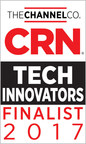 CyberX Named a Finalist in CRN's 2017 Tech Innovator Awards for Its Automated ICS Threat Modeling