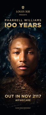 LOUIS XIII AND PHARRELL WILLIAMS -