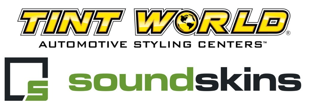 SoundSkins is a collaboration from the best in the automotive business from around the world, and Tint World® customers will have access to SoundSkins' full lineup of SoundSkins Pro and SoundSkins Lite materials to help enhance their car's sound and reduce road noise.