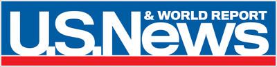 U.S. News & World Report Logo. (PRNewsFoto/U.S. News Media Group)