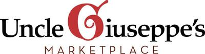Uncle Giuseppe's logo