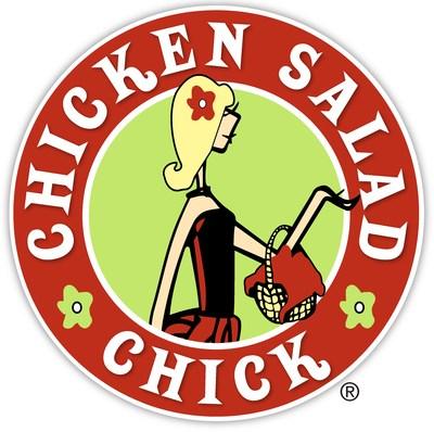 Chicken Salad Chick logo (PRNewsFoto/Chicken Salad Chick)