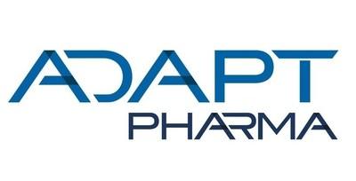 (PRNewsfoto/Adapt Pharma)
