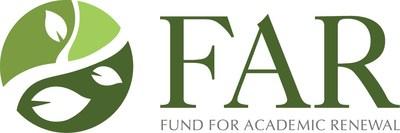 FAR logo (PRNewsfoto/Fund for Academic Renewal)