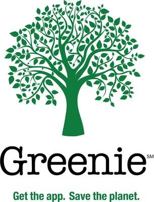 Greenie logo