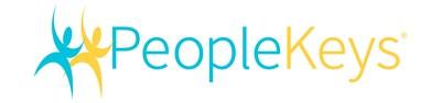 PeopleKeys logo
