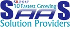 Astea International Named Among '10 Fastest Growing SaaS Solution Providers of 2017' by The Silicon Review Magazine