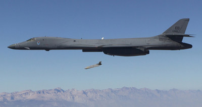 Lockheed Martin's Joint Air-to-Surface Standoff Missile (JASSM) is a long-range, conventional, air-to-ground, precision standoff missile for the U.S. and allied forces. The company received a contract from the U.S. Air Force to provide Intelligent Test Instrumentation Kits to be used on flight tests for telemetry and flight termination purposes.