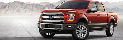 Chattanooga-area car shoppers who would like to save on a brand-new Ford F-150 can qualify for 0% APR for 72 months toward select Ford F-150 models at Marshal Mize Ford.